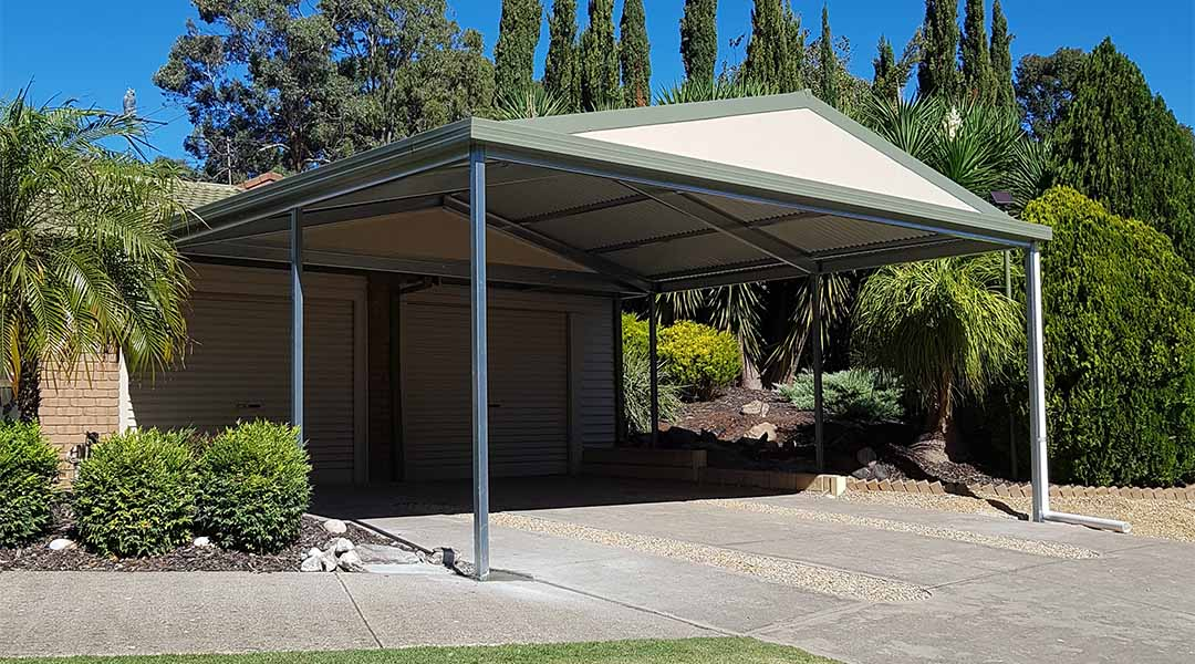 Custom Carport Adelaide